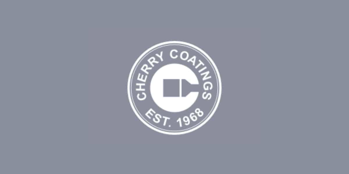 Cherry Coatings Default Graphic