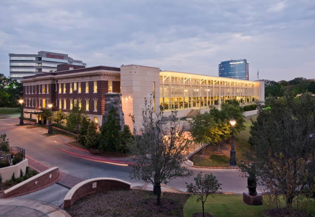 Old Parkland Campus