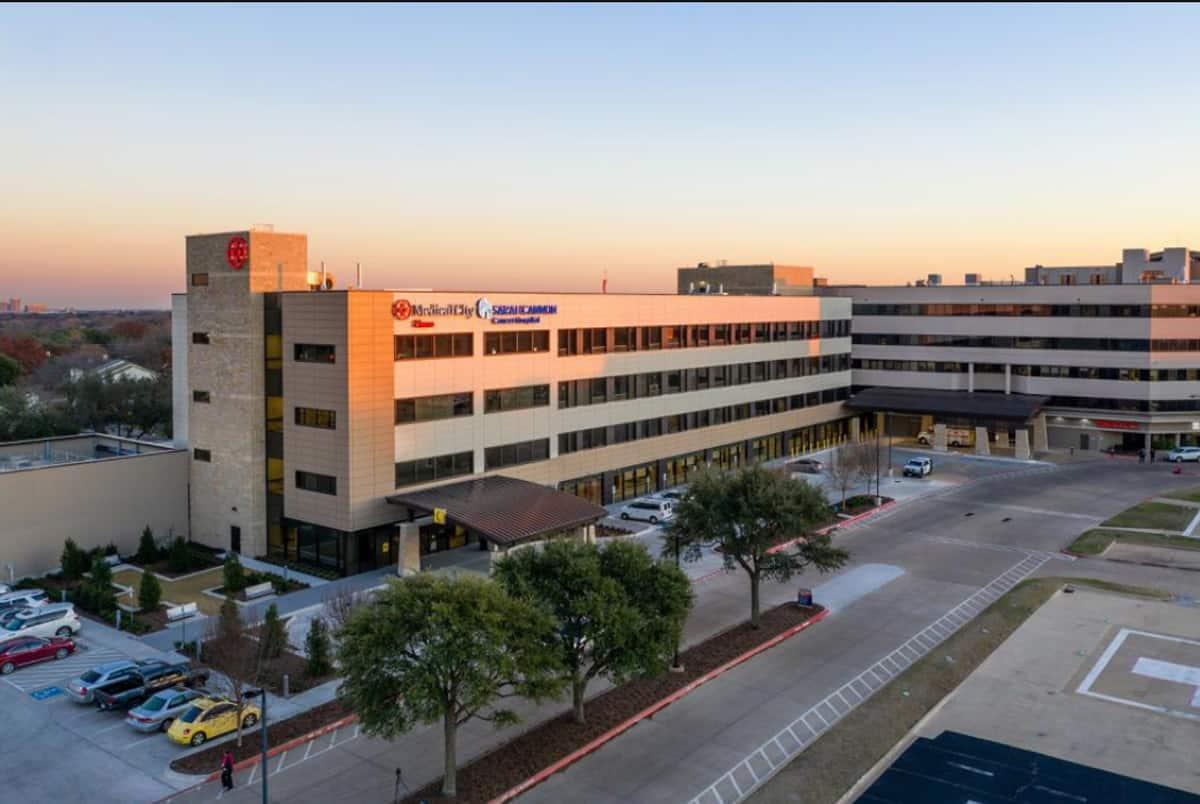 Sarah Cannon Cancer Hospital – Medical City