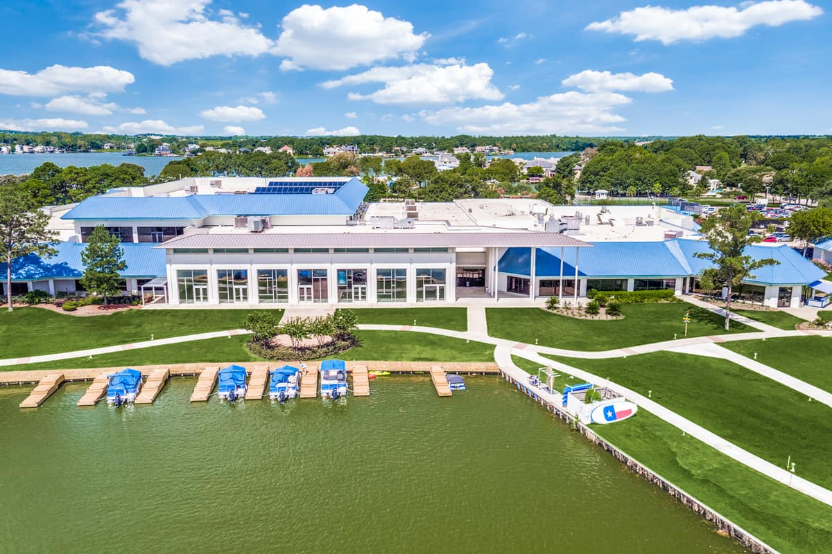 Margaritaville Resort – New Construction