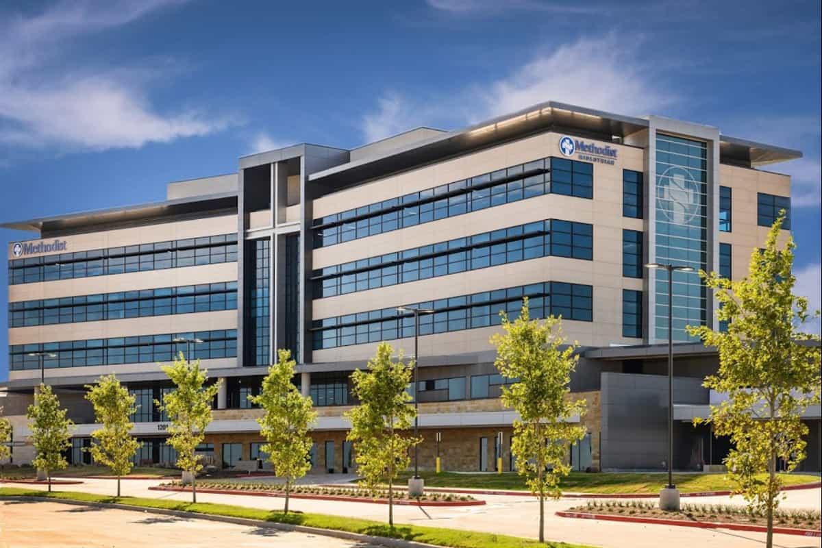 Methodist Midlothian Medical Center, New Construction