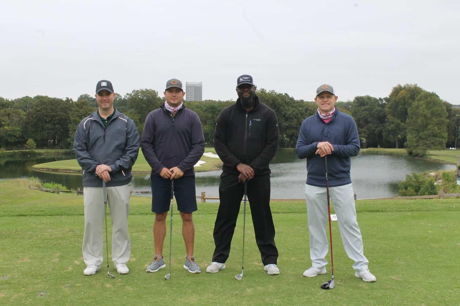 Golf Ambassadors