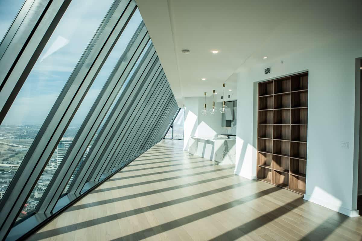 AMLI Fountain Place – New Penthouses