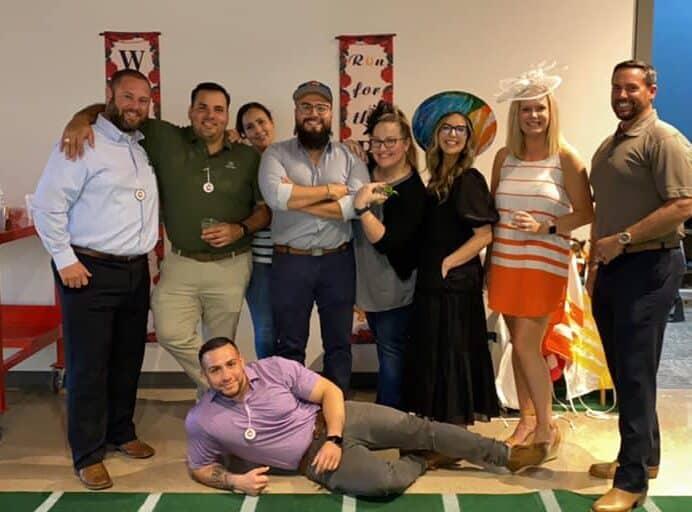 NAWIC Austin – Derby Day