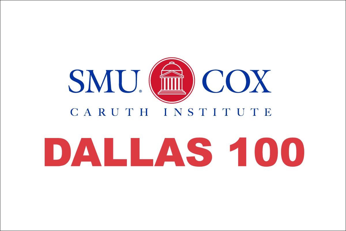 SMU Cox Dallas 100 – Fastest Growing Companies